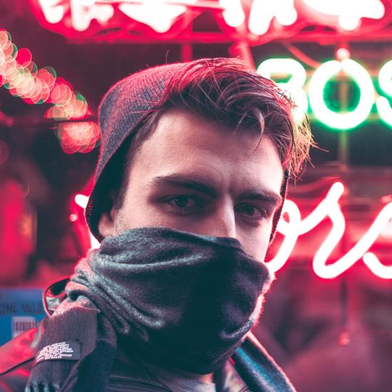The Guerrilla - Escape Revolution